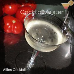 Allies Cocktail cocktail